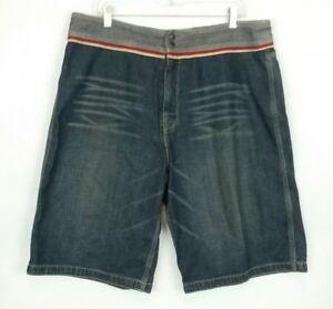23d93116aa Vtg Polo Ralph Lauren Jeans Co. Mens Size L Waist 36 Lightweight ...