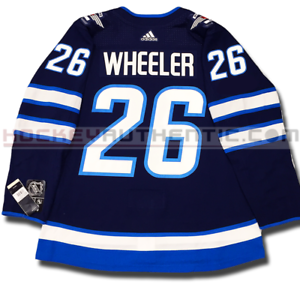 BLAKE-WHEELER-WINNIPEG-JETS-ADIDAS-ADIZERO-HOME-JERSEY-AUTHENTIC-PRO