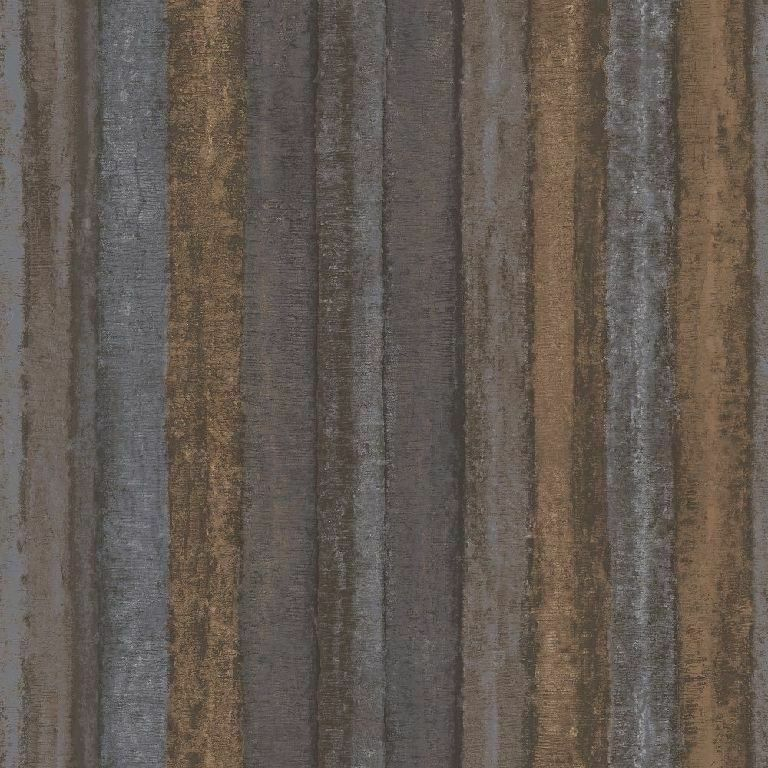 Essener Tapete Ambiance G67803 Stripes Striped Vinyl Wallpaper Fleece Wallpaper