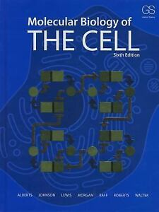 Molecular Biology Of The Cell 6th Edition Bruce Alberts
