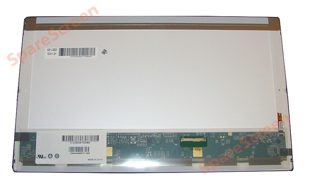 Dell 504y9 LCD Display 13.3