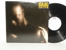 ISAAC HAYES Don't Let Go LP Fever What Does It Take A Few More Kisses To Go
