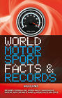 World Motor Sports Facts & Records by Bruce Jones (Paperback, 2011)