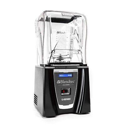 Blendtec, Model 900001; Q-Series 15amp Blender with (2) Blender Jars