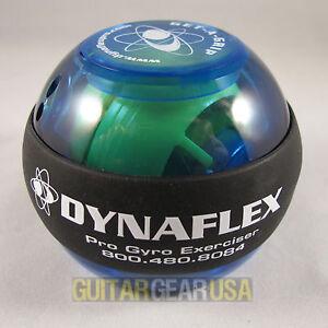 DYNAFLEX-PRO-GYRO-HAND-EXERCISER-POWERBALL-CORD