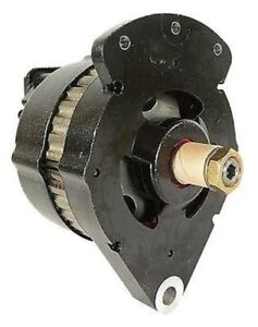 Details about New Alternator for Carrier Transicold Kubota Engine Optima  Phoenix 8MR2123l