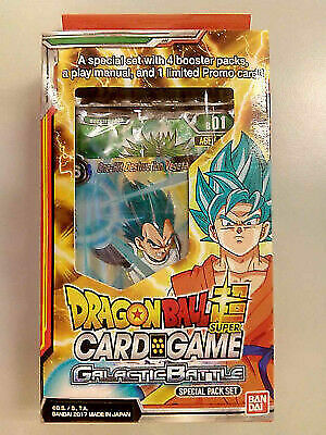 Dragon Ball Union Force 1 Display (24 Booster) Englisch
