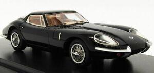 Automodello-1-43-Escala-Modelo-Coche-AM43-MAR-180-HE-1964-Marcos-1800-Negro