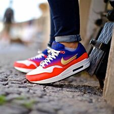 the best attitude e9471 d12bf item 2 Nike Air Max 1 PRM Mercurial Collection Wmns Size 6 Hyper Punch  454746-105 -Nike Air Max 1 PRM Mercurial Collection Wmns Size 6 Hyper Punch  454746- ...