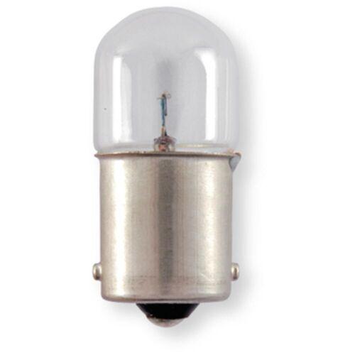 10 x BERNER ® Sfera Lampada 24v10wba15slampada di riserva Lampada sostitutiva