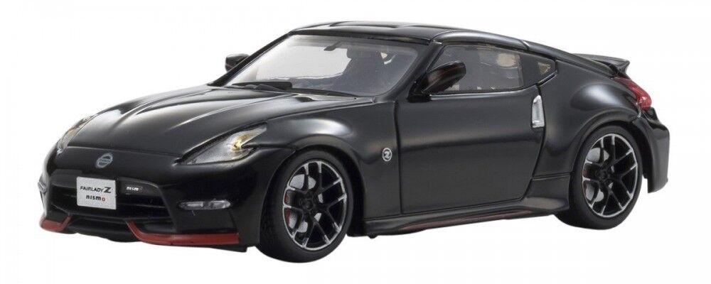 autorización Kyosho Original 1 43 Nissan Nissan Nissan Fairlady Z Z 34 Nismo Negro  ventas en linea