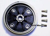 Kawasaki Mule 2500 2510 Front Rear Brake Drum Replaces 41038-1227/1226 W/ Studs
