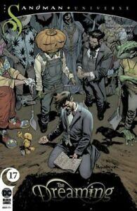 DC-Comics-Dreaming-17-The-Sandman-Universe-Cover-A-1ST-PRINT