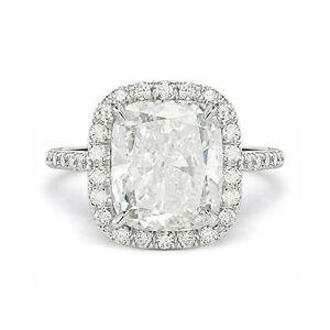 3-82-ct-F-VS2-CUSHION-CUT-DIAMOND-ENGAGEMENT-RING-PLAT
