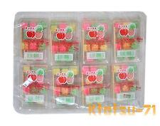 Japanese Mochi Candy 1 box (40 pcs) Fruits flavor WHOLESALE DISCOUNT Rice cake