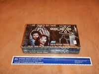 1995 Topps The X Files Series One Premium Trading Cards Factory Sealed Box
