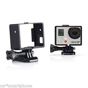 Protective-Housing-Case-Standard-Frame-Mount-Camera-Holder-f-GoPro-HD-4-3-3-OZ