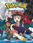 Pokemon Black & White: 12 by Hidenori Kusaka (Paperback, 2013)
