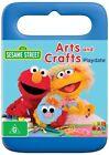 Sesame Street - Arts And Crafts Playdate