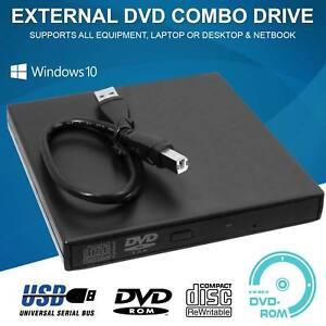 Quemador-Externo-CD-RW-DVD-ROM-Reproductor-de-CD-REGRABADORA-Unidad-De-Dvd-Para-Netbook-Pc