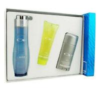 Op Juice For Men Ocean Pacific Cologne Spray 2.5 Oz + Deodorant + S/g-gift Set