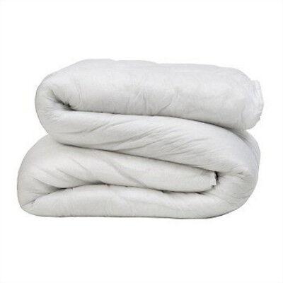 Polypropylene Duvet Quilt Single Double King Super King Bed 10.5 13.5 15 All Tog