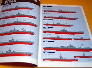 Submarine-of-Japanese-Navy-photo-book-from-japan-rare-ww1-ww2-0110