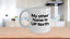 miniature 1 - UP North Home Coffee Mug Funny Gift for Pure Michigan Great Lakes Cabin Cottage