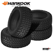 4 X New Hankook Dynapro Mt2 Rt05 Lt28570r17r10 Tires Fits 28570r17