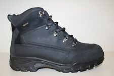d759b9a195ae item 2 Wolverine Mens Boots Sz 13 M   46 Spencer Black Leather Waterproof  Hiking Ankle -Wolverine Mens Boots Sz 13 M   46 Spencer Black Leather  Waterproof ...