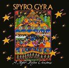A Night Before Christmas by Spyro Gyra (CD, 2008, Telarc Distribution)