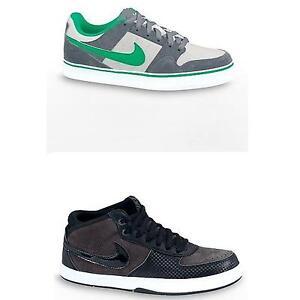 buy online c80b8 02b3b Image is loading Nike-6-0-Mogan-2-Se-Jr-Or-