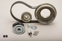 Bdl 11mm Belt Drive 1965-1984 Harley-davidson Shovelhead 4 Speed Electric Start
