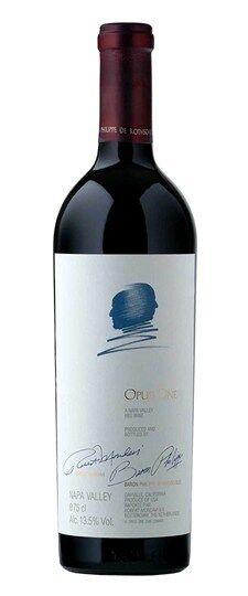 Opus One 2016 Napa Valley Bordeaux Blend 99 Points!!!! LOT OF 6 BOTTLES