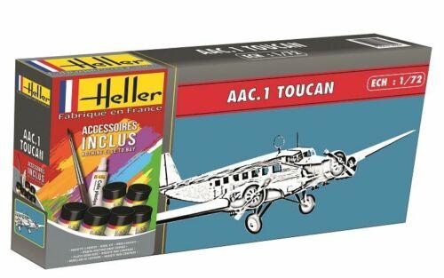 Heller 56359-1:72 AAC.1 Toucan Neu