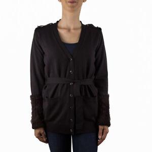 Armani-Jeans-Cardigan-Maglia-Donna-Col-vari-tg-varie-50-OCCASIONE