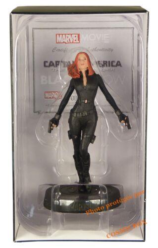 Figurine BLACK WIDOW en résine the advengers figure figuren figurilla figurina