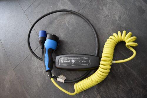 Defecto original Mercedes vehículos eléctricos cargadora0005831600
