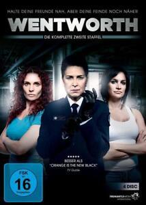 Wentworth-Staffel-2-DVD-NEU