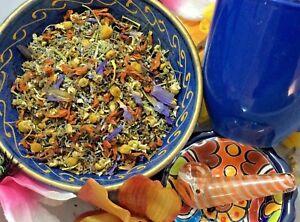 SUPER-CLAM-Organic-Herbal-Blend-Damiana-Blue-Lotus-Wild-Dagga-Lavender-Smokable