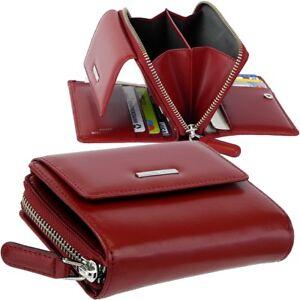 845e44b2d04a2 Das Bild wird geladen PICARD-Damen-Brieftasche-3-Bereiche-Geldboerse- Geldbeutel-Portemonnaie-