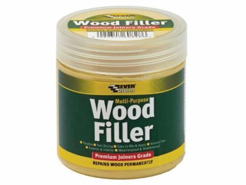 qualité supérieure pour menuisier Enduit à bois multi-usage de première qualité