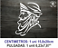 TT155I-Turbante-Sahara-Tuareg-Dakar-4x4-Allroad-Camper-Vinilo-Vinyl-Decal