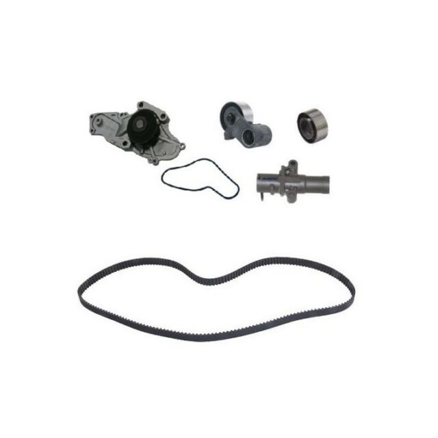 Water Pump Rollers Timing Belt Kit Top Quality New Fits