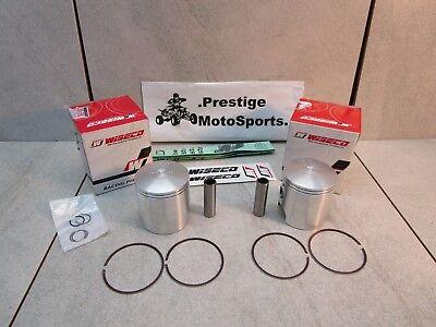 Wiseco Top End//Piston Kit YFZ350 Banshee 87-06 64mm
