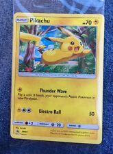 1x Pokemon TCG SEALED SM04 Pikachu Target Promo Card Sun & Moon Exclusive