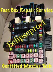 2004-2008 Ford F-150 Fuse Box Repair Service | eBayeBay