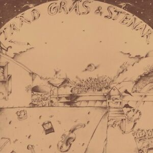 Träd GRÄS och stenar-MORS mors (2lp) 2 VINILE LP NUOVO