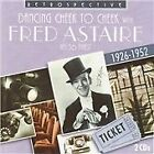 Fred Astaire - Dancing Cheek To Cheek With (His 56 Finest, 2008)
