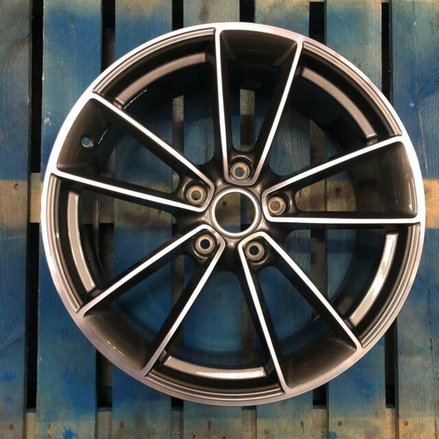 Aluminum Oil Cooler 6 Rows For VW Volkswagen Bug Beetle Audi 5000 //Turbo Porsche